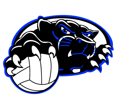 AS Meudon Volley-Ball Retina Logo